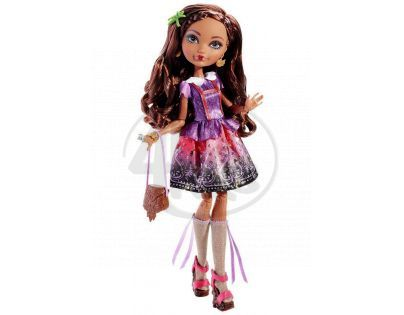 Mattel Ever After High Rebelové - Cedar