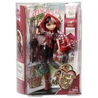 Mattel Ever After High Rebelové - Cerise 2