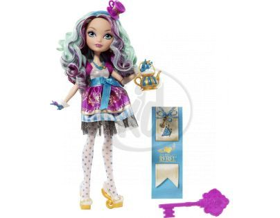 Mattel Ever After High Rebelové - Madeline