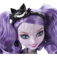 Mattel Ever After High Rebelové I. - Kitty Cheshire 4