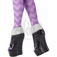 Mattel Ever After High Rebelové I. - Kitty Cheshire 6
