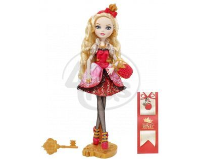 Mattel Ever After High Z 1. kapitoly - Apple
