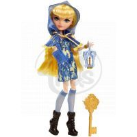 Mattel Ever After High Z hloubi lesa - Blondie Lockes