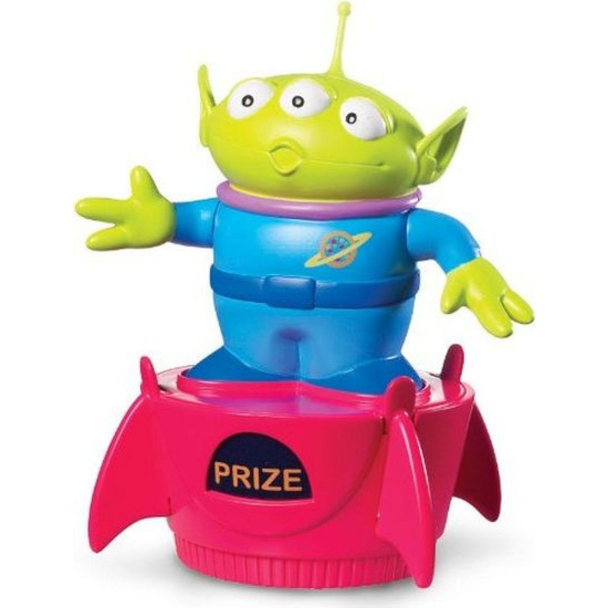 Mattel Figurka Toy Story 3 - Alien