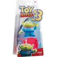 Mattel Figurka Toy Story 3 - Alien 2