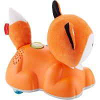 Mattel Fischer Price lezeme s liškou CZ 3