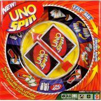 MATTEL M3908 - UNO Spin 2