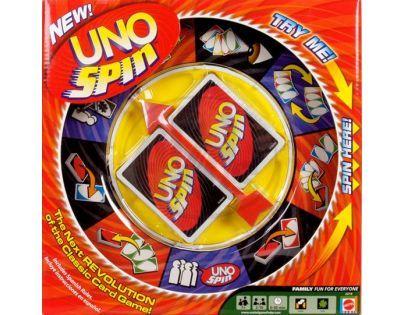 MATTEL M3908 - UNO Spin