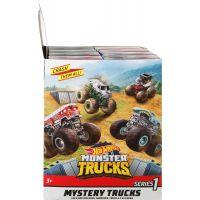 Mattel Hot Wheels monster truck mini auto
