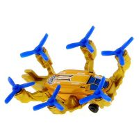 Mattel Hot Wheels Sky busters Skyclone