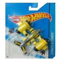 Mattel Hot Wheels Sky busters Strato Stormer