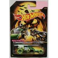 Mattel Hot Wheels tematické auto Halloween Altered Ego