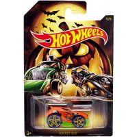 Mattel Hot Wheels tematické auto Halloween Rocket Box 3