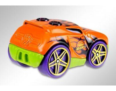 Mattel Hot Wheels tematické auto Halloween Rocket Box