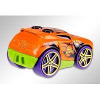 Mattel Hot Wheels tematické auto Halloween Rocket Box 2