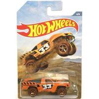 Mattel Hot Wheels tématické auto Klasická kolekce Baja Truck
