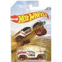 Mattel Hot Wheels tématické auto Klasická kolekce Dune Crusher