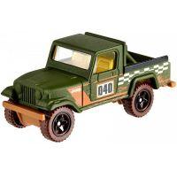 Mattel Hot Wheels tematické auto Klasická kolekce Jeep Scrambler