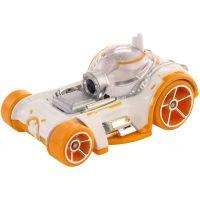 Mattel Hot Wheels Tématické auto Star Wars BB-8