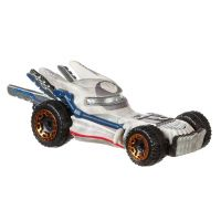 Mattel Hot Wheels Tématické auto Star Wars Enfys Nest