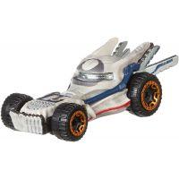 Mattel Hot Wheels Tématické auto Star Wars Enfys Nest 2
