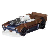 Mattel Hot Wheels Tématické auto Star Wars Han Solo
