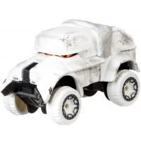 Mattel Hot Wheels Tématické auto Star Wars Range Trooper