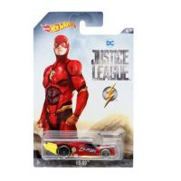 Mattel Hot Wheels tématické auto Justice League RD-09