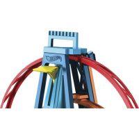 Mattel Hot Wheels track builder trojitá smyčka 4