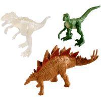 Mattel Jurský svět 3 ks mini Dino FPN73