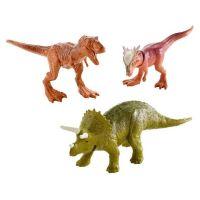 Mattel Jurský svět 3 ks mini Dino FPN84