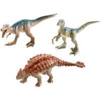 Mattel Jurský svět 3 ks mini Dino FPN85