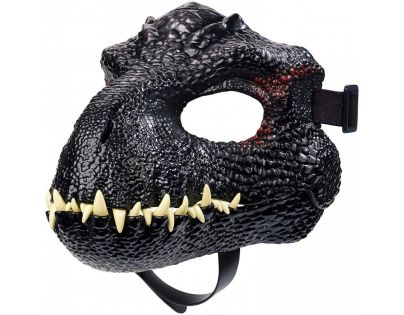 Dinosauří maska
