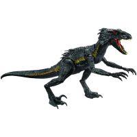 Mattel Jurský svět Mmaximální zlosaurus