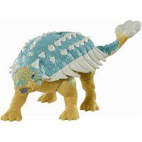 Mattel Jurský svět ohlušující útok Ankylosaurus Bumpy