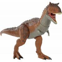Mattel Jurský svět pohyblivý Carnotaurus