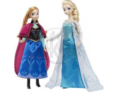 Mattel Ledové království Anna a Elsa
