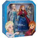 Mattel Ledové království Anna a Elsa 4
