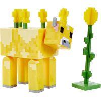 Mattel Minecraft 8 cm figurka Moobloom