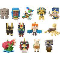 Mattel Minecraft minifigurka Série 17