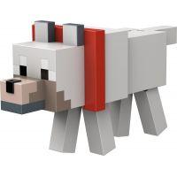 Mattel Minecraft velká figurka Wolf