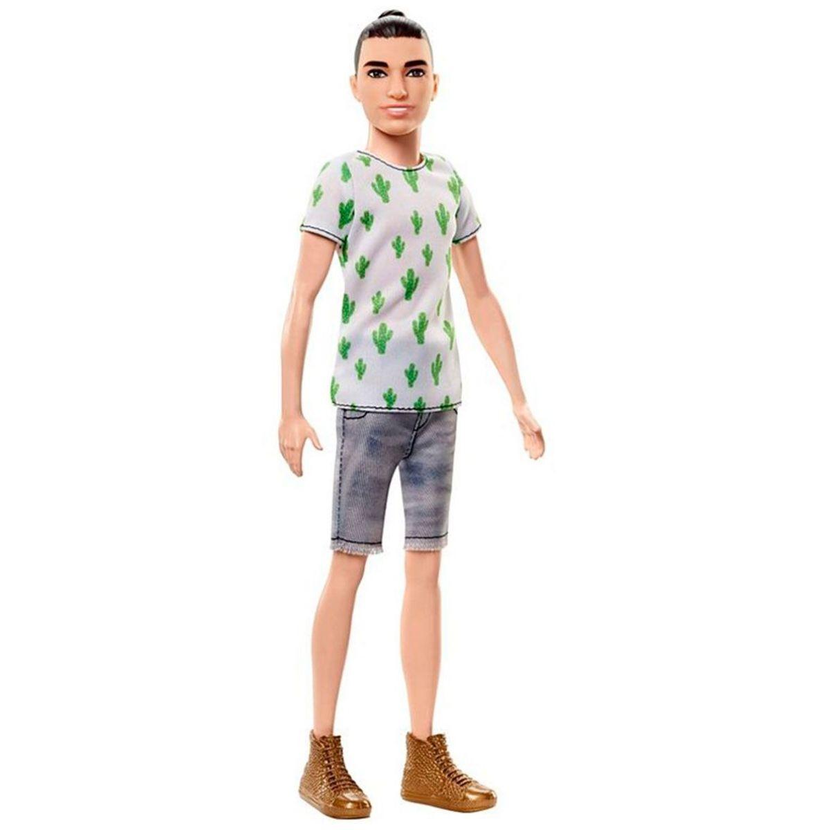 Mattel Model Ken 16