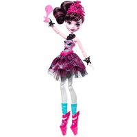 Mattel Monster High Ballerina ghúlky Draculaura