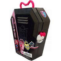 Mattel Monster High Draculaura a skříň 5