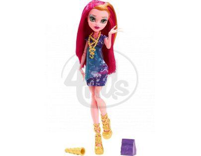 Mattel Monster High Exkurze - Gigi Grant