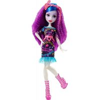 Mattel Monster High ghúlky v monstrózním napětí Ari Hauntington