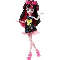 Mattel Monster High ghúlky v monstrózním napětí Draculaura