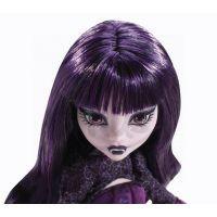 Monster High Howlywood delux příšerka - Elissabat 2