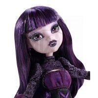Monster High Howlywood delux příšerka - Elissabat 3