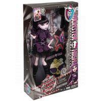 Monster High Howlywood delux příšerka - Elissabat 4